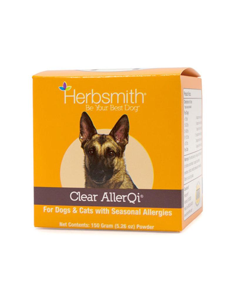Herbsmith Clear AllerQi