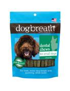 Herbsmith Dog Breath Dental Chews