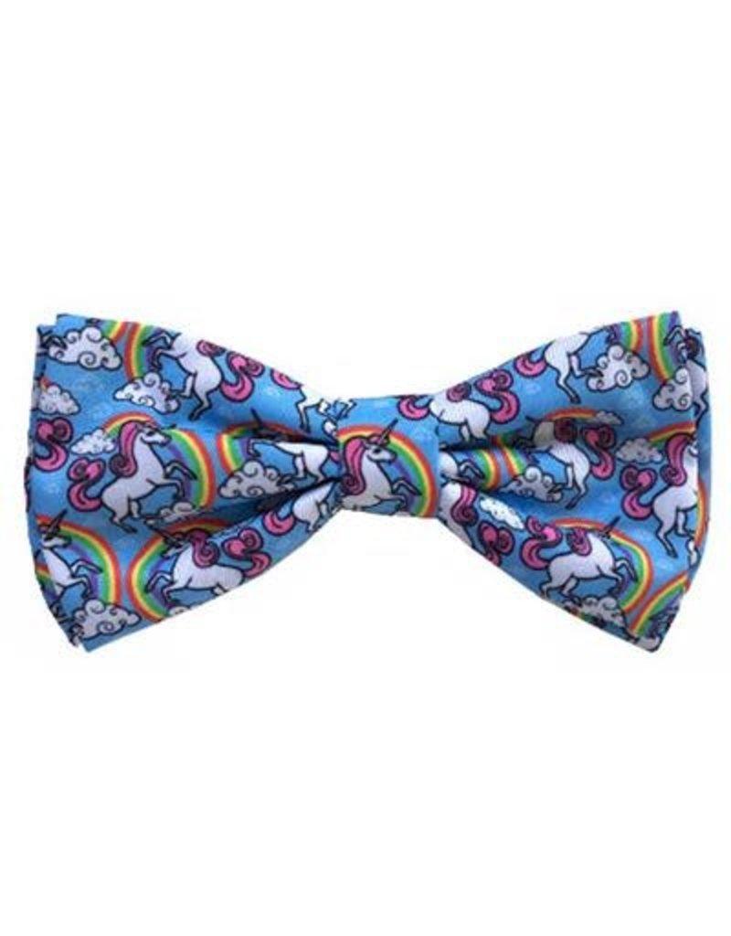 Magic Unicorn bow tie