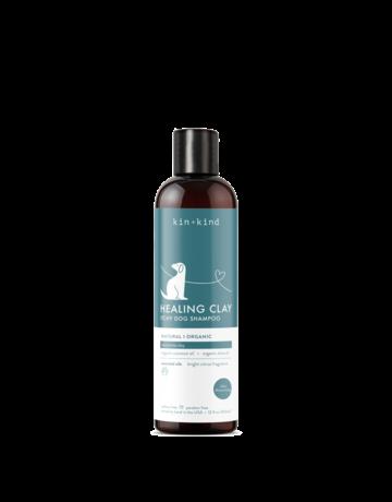 kin+kind kin+kind Healing Clay shampoo
