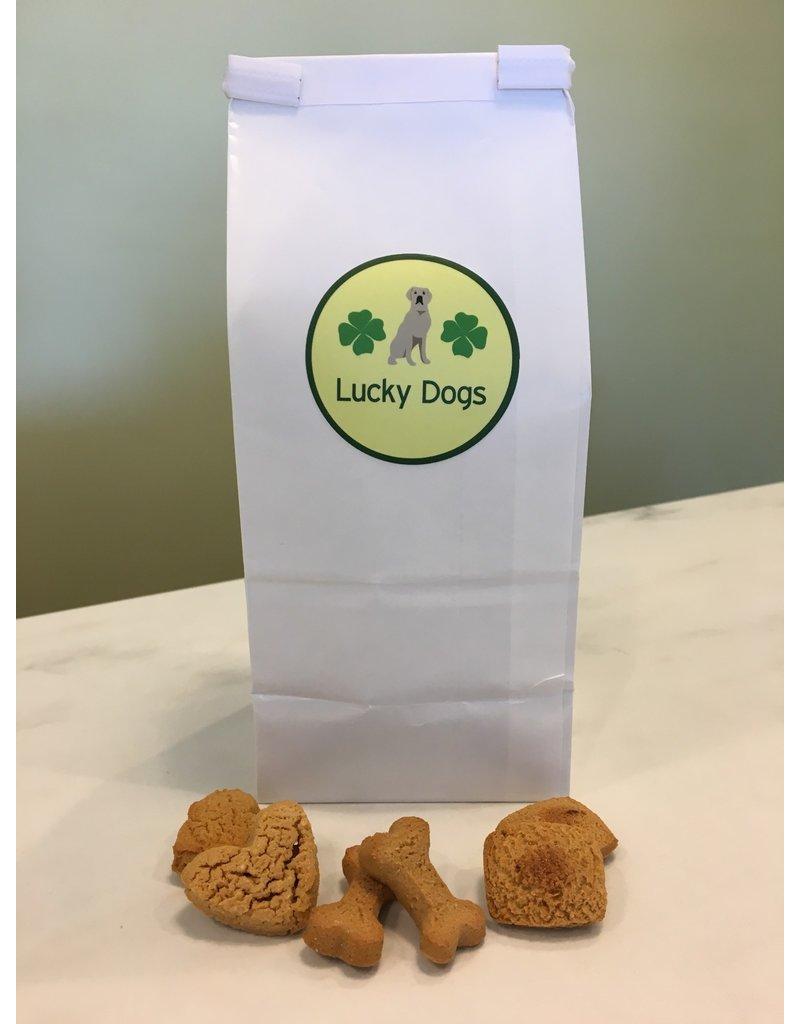 Lucky Dogs Bulk Treats