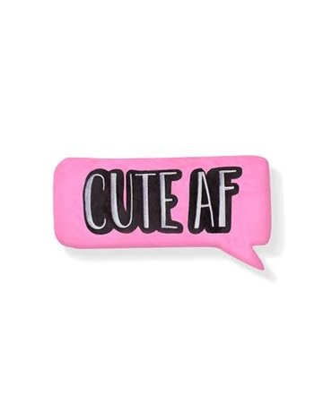 Fringe Studio Cute AF plush toy