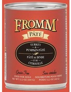 Fromm Fromm - Pate style