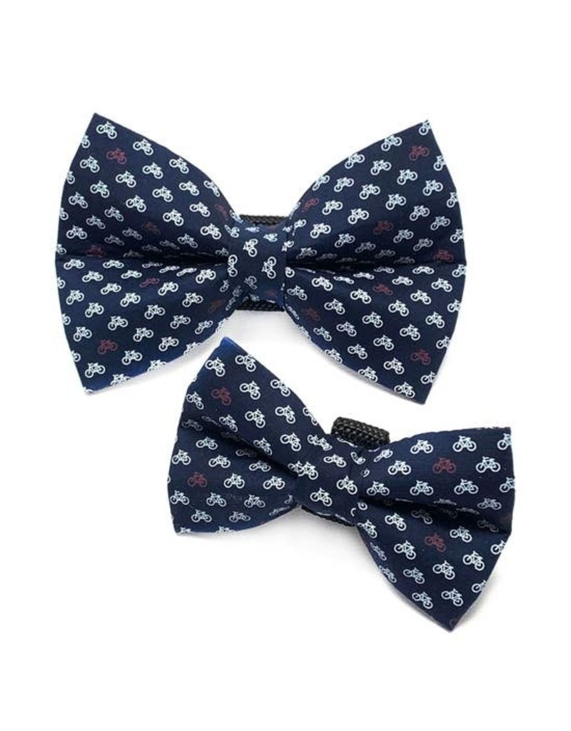 Winthrop Clothing Co. Bicycle bow tie