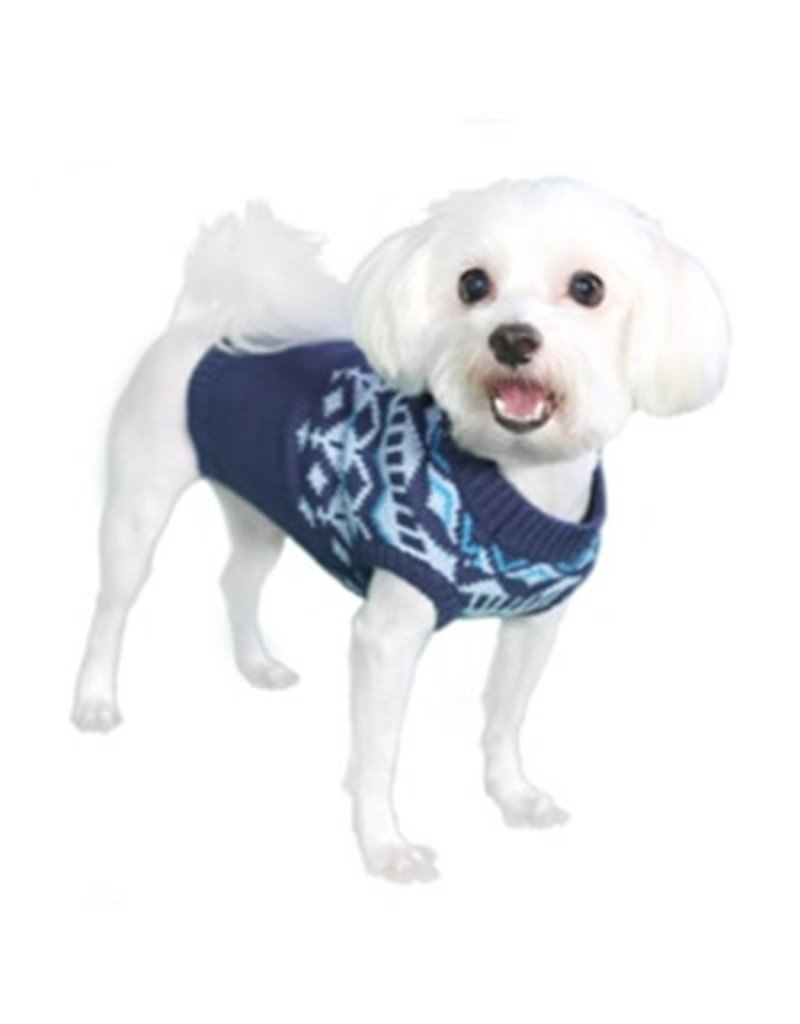 Pooch Outfitter Mason Sweater