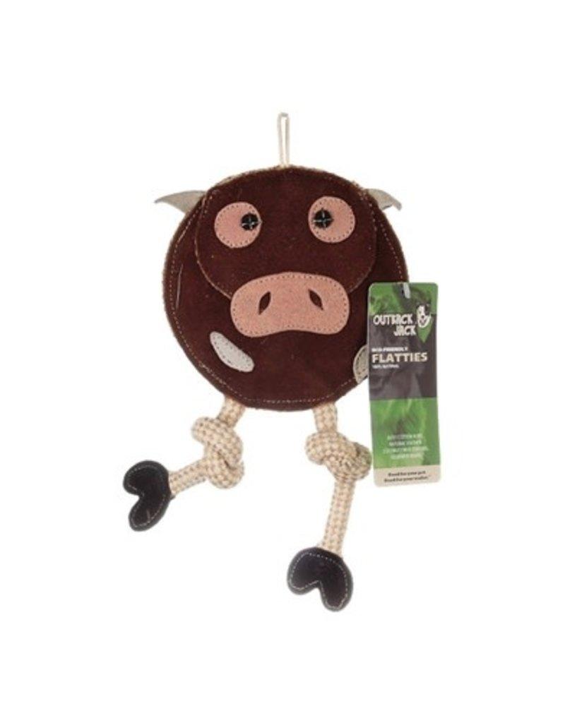 Outback Jack Outback Jack Flattie Cow