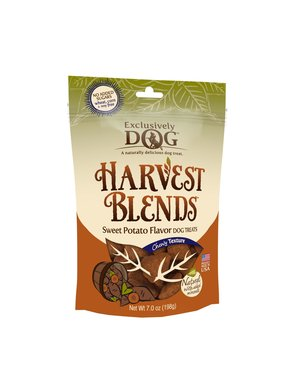 Exclusively Pet Exclusively Dog Harvest Blends Sweet Potato