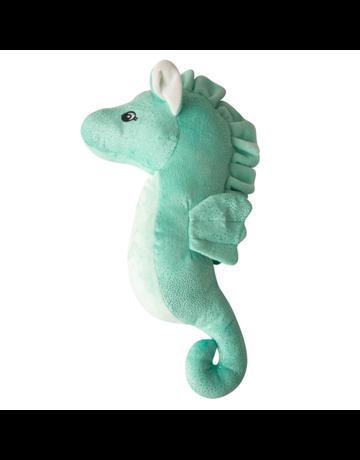 "Snugarooz Sandy the Seahorse - 17"""