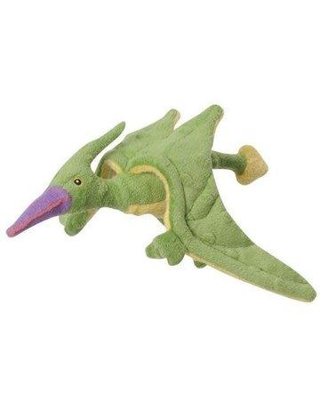 Go Dog Terry the Terradactyl plush toy