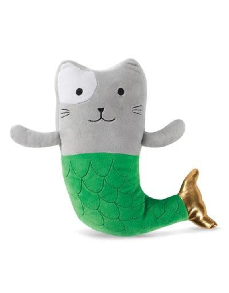 Fringe Studio Mercat - Plush Dog Toy