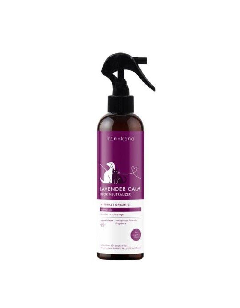 kin+kind kin+kind Odor Neutralizer - Lavender Calm