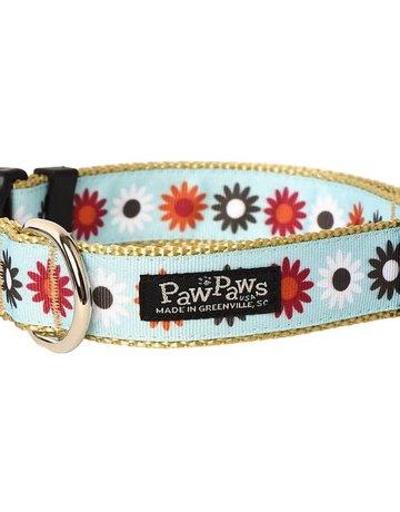 Paw Paws USA Hula Flowers