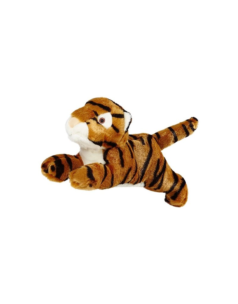 Fluff & Tuff Boomer Tiger plush toy