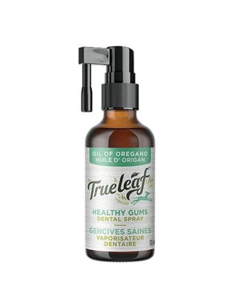 True Leaf Pet True Leaf Healthy Gums dental spray - 2oz