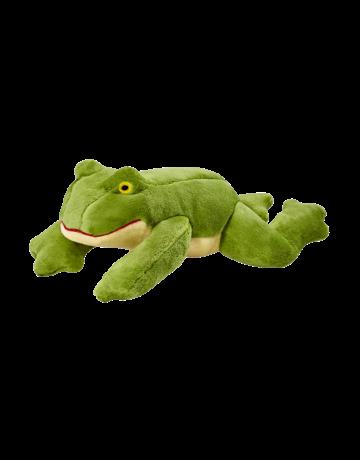 Fluff & Tuff Olive Frog