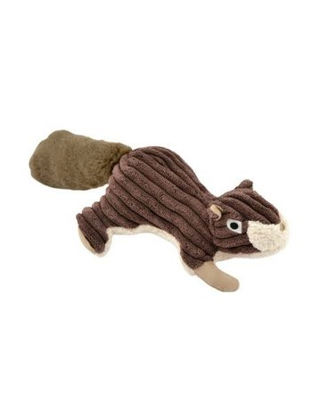 Tall Tails Tall Tails Squeaker Squirrel 12""