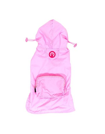 fabdog fabdog Raincoat - Light Pink