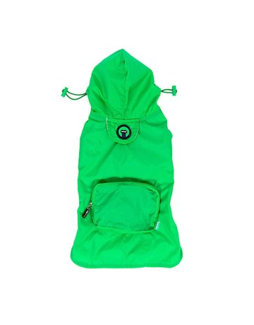 fabdog fabdog Raincoat - Green