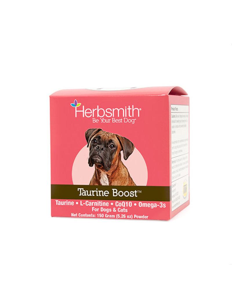 Herbsmith Taurine Boost