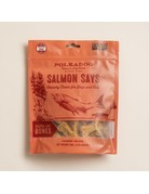Polkadog Bakery Polkadog Salmon Says treats  8oz
