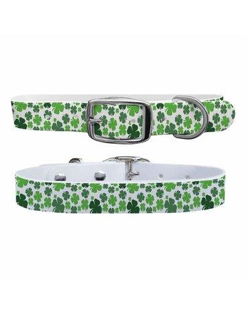 C4 Belts C4 Clovers collar