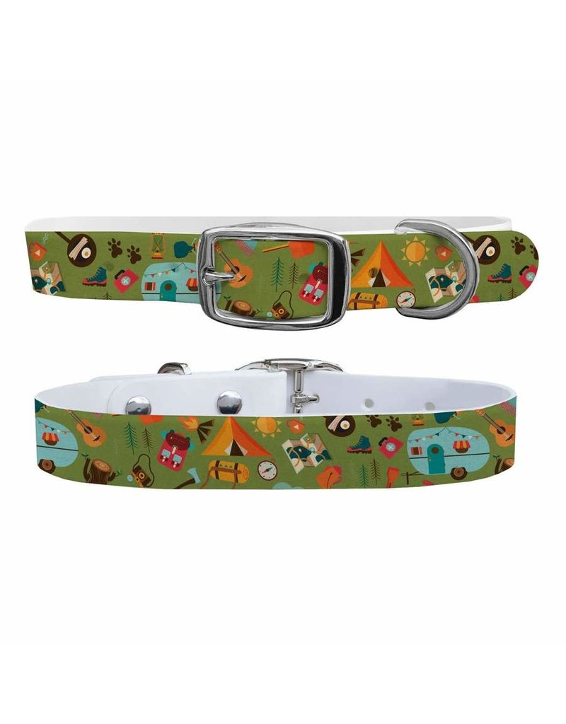 C4 Belts C4 Camping collar
