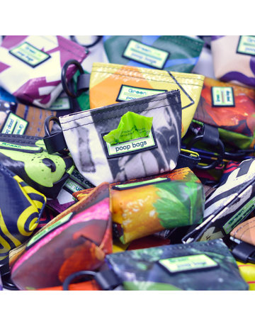 GreenLine GreenLine Poop Bag Pouch