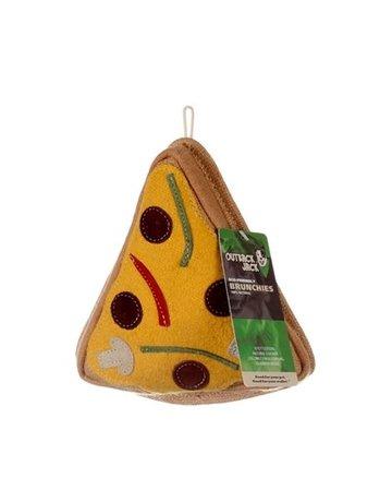 Aussie Naturals Brunchies - Pizza