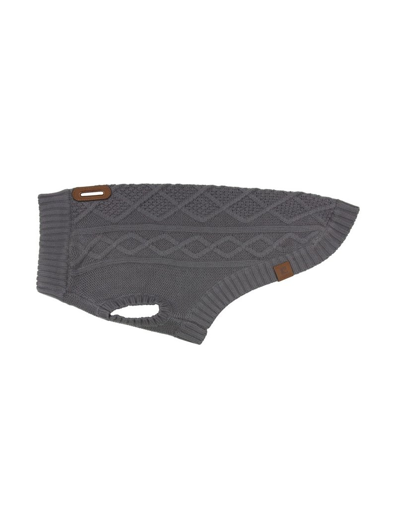 RC Pets Cable Sweater