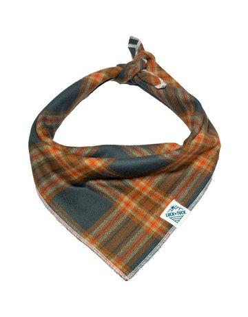 Luck of Tuck bandana - Wrigley