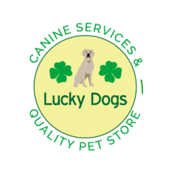 Lucky Dogs Canine Services