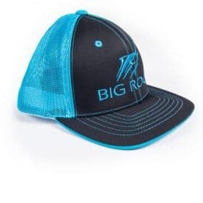 Big Rock Streak Flexfit Trucker Hat