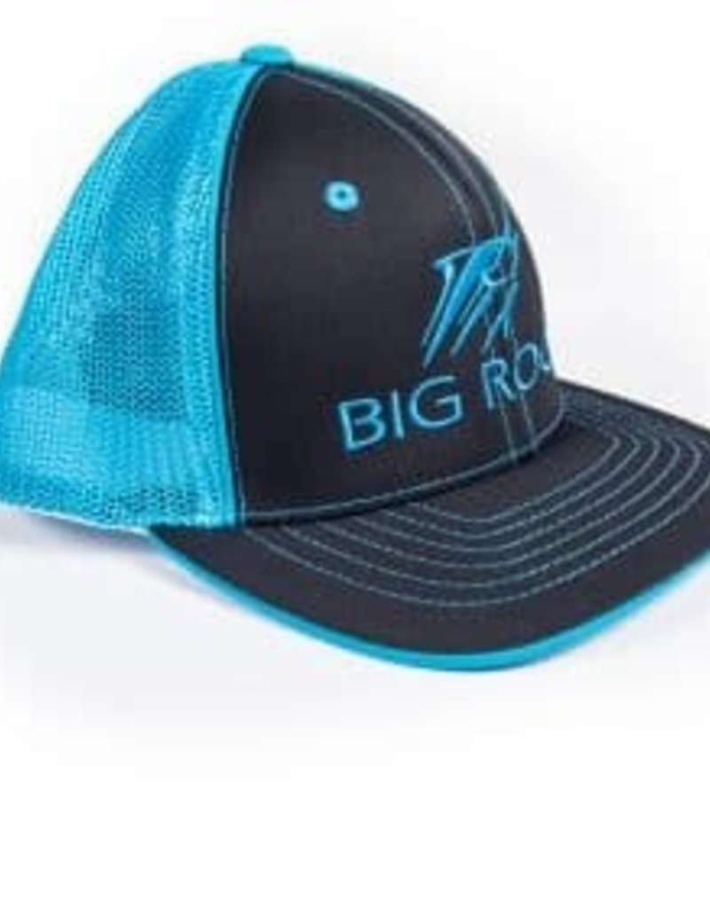 Big Rock Streak Flexfit Trucker Hat