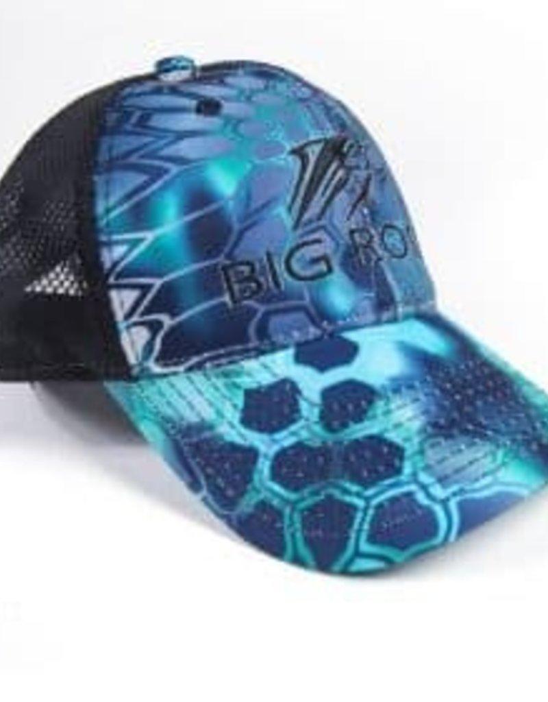 Big Rock Streak Kryptek Performance Mesh Hat