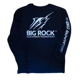 Collegiate UNC Long Sleeve Performance Shirt