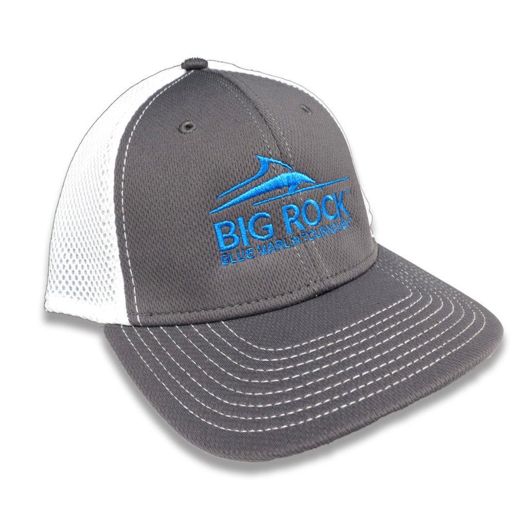 Cut Through Marlin Proflex Performance Mesh Hat