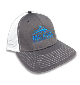 Cut Through Marlin Proflex Performance Mesh Hat