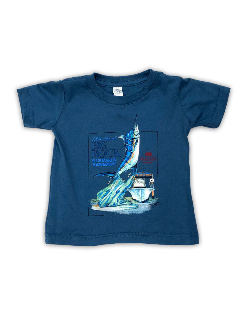 61st Annual Infant T-Shirt