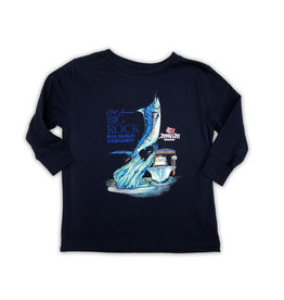 61st Annual Toddler Long Sleeve T-Shirt