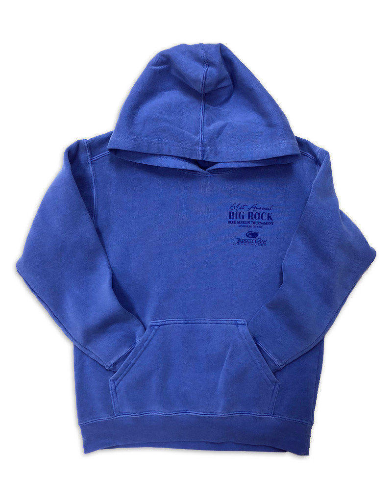 61st Annual Youth Hoodie