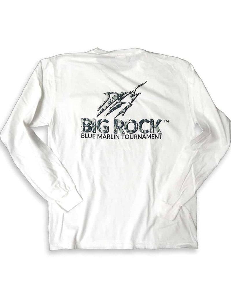 Digi-Camo Streak Long Sleeve T-Shirt