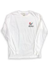 Santa Streak Long Sleeve T-Shirt
