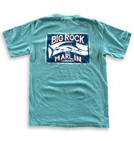 Vintage Block Short Sleeve T-Shirt