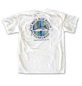 Vintage Circle Wahoo Skin Short Sleeve T-Shirt