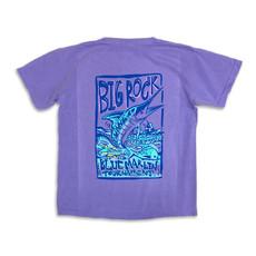 Youth Playful Marlin Short Sleeve T-Shirt