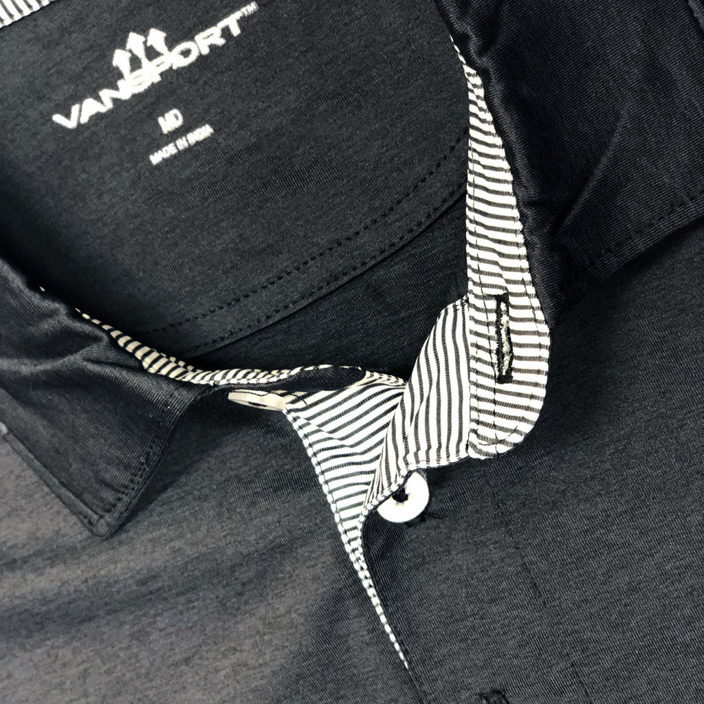 Vansport Solid Polo