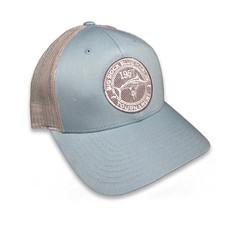 Richardson Woven Circle Banner Patch Hat