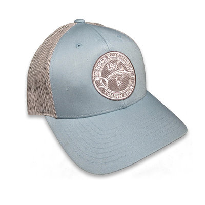 Richardson Woven Circle Banner Patch Hat