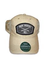 Surf Shop Cross Rod Patch Trucker Hat