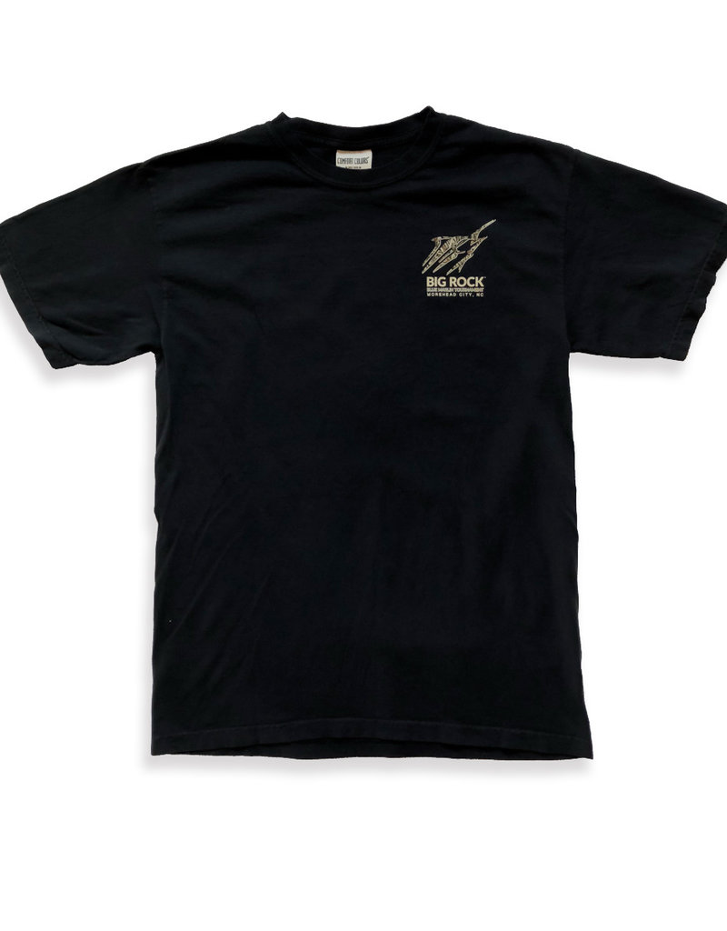 Waterfowl Camo Streak Short Sleeve T-Shirt